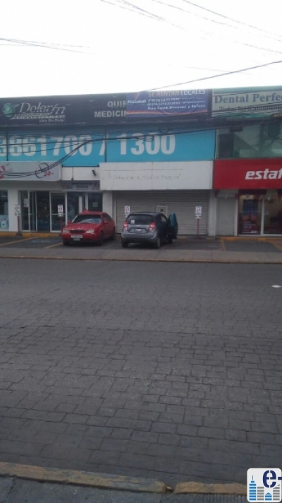 RENTO LOCAL EN ATIZAPAN JUAREZ 21