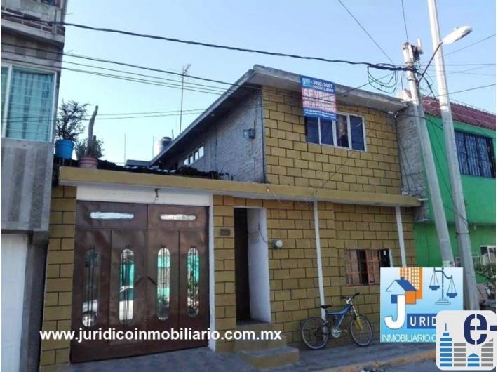 Residencial Venta Se Vende Casa En Valle De Chalco E Spacios Com